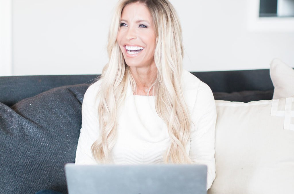 5 Life Lessons from a Boss Babe
