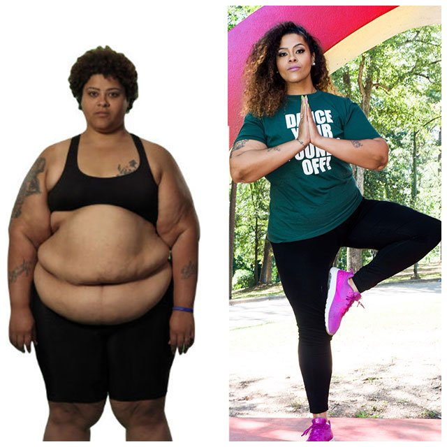 Body Positivity Over Perfection || Brandi Mallory is #PerfectlyImperfect