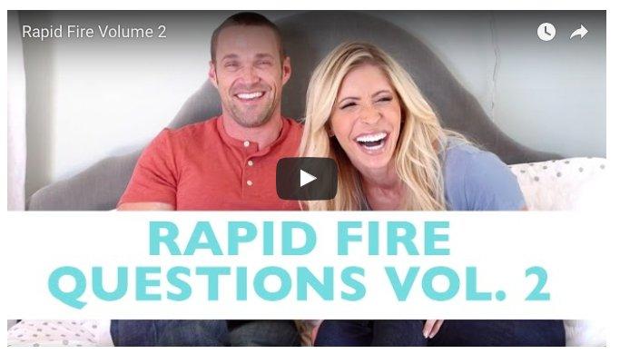 Rapid Fire?Volume 2