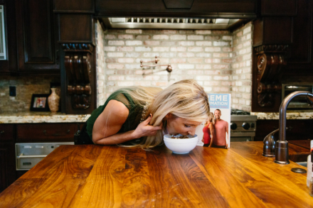 Emotional Eating: How To Take Control Once and For All