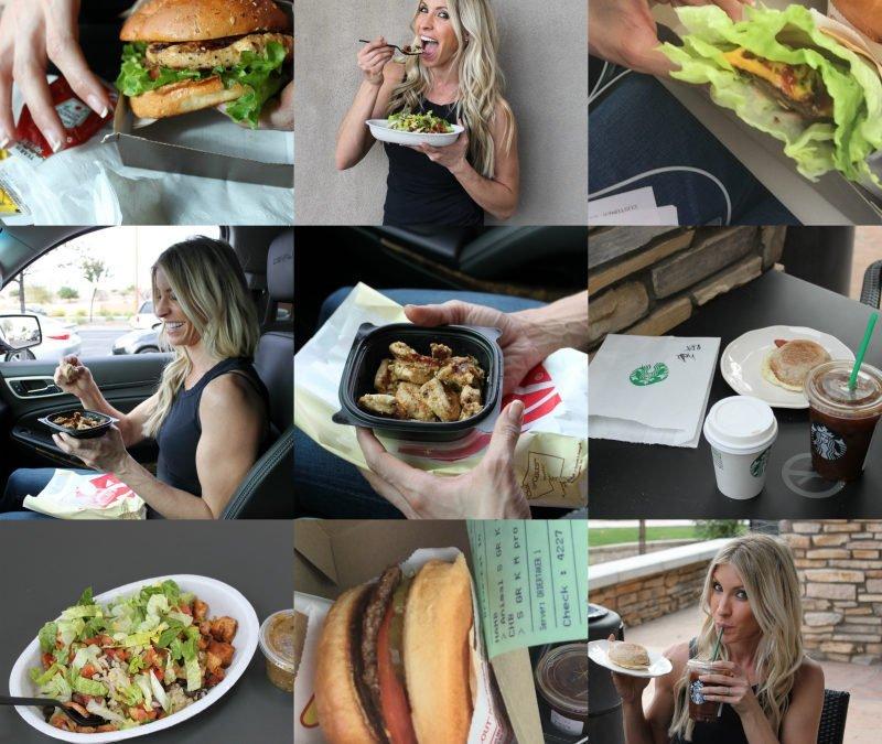 Heidi-Approved (& Macro-Friendly) Fast Food Picks