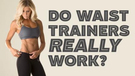 Ask Heidi: Do Waist Trainers Actually Work?