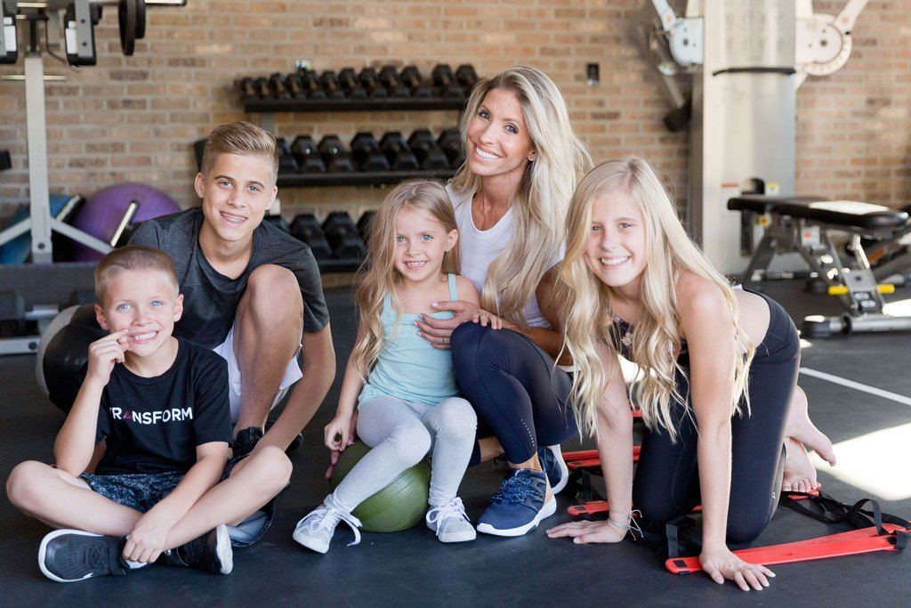 Building Healthy Habits: Kids' Fitness at Every Age