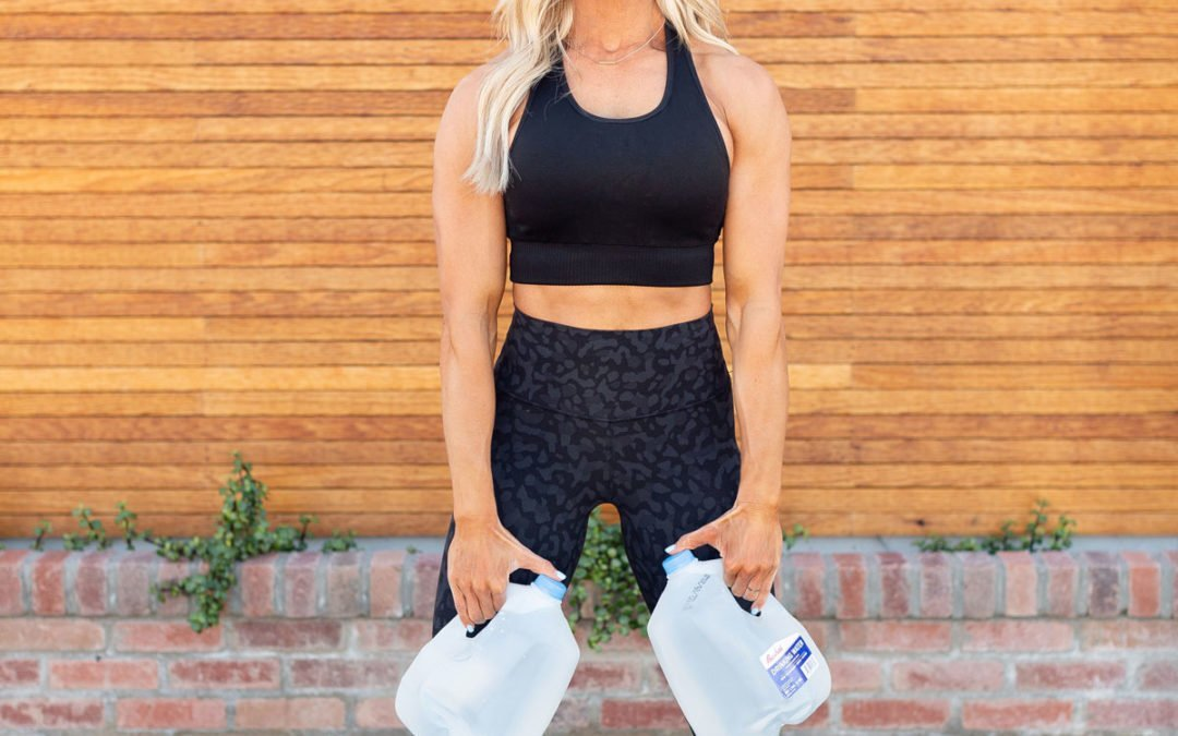 No Equipment? No Problem! At-Home Upper Body Workout