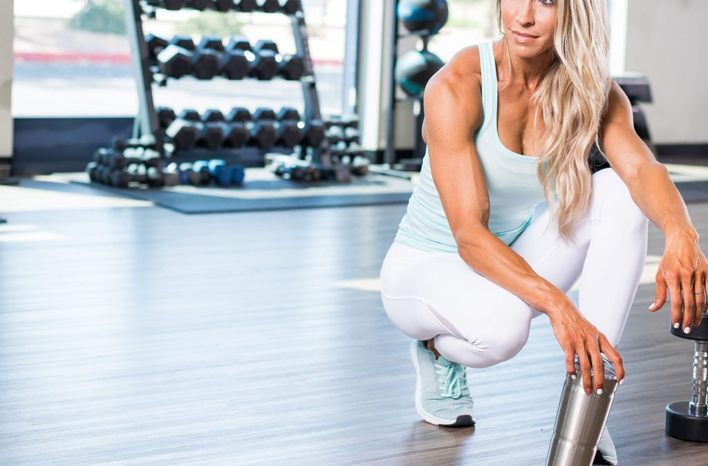 How to Overcome Fitness Plateaus
