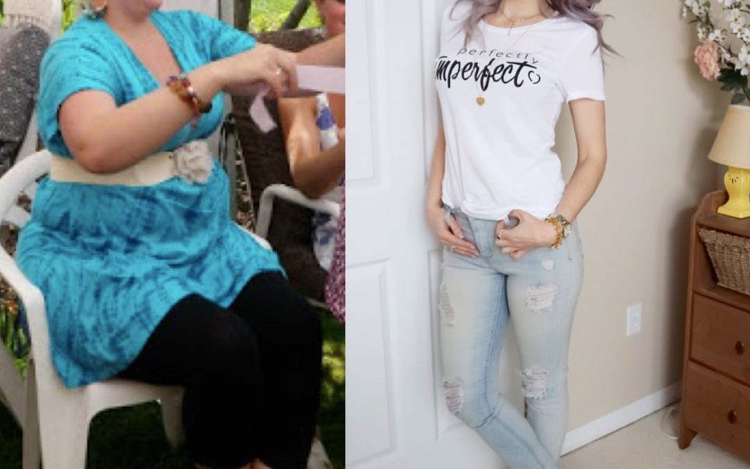 Sarah Nicole is Perfectly Imperfect || A True Beauty's Transformation Story