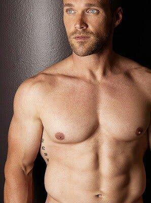 Chris-Powell-shirtless
