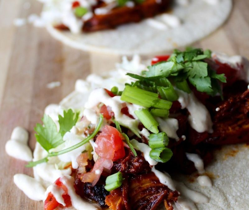 Healthy Taco and Cinco de Mayo Recipes