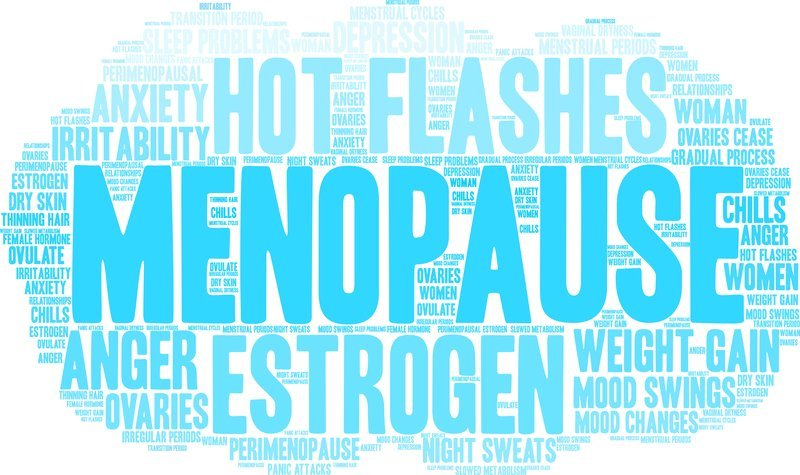 It's Getting HOT in Here || 10 Tips for Menopause Survival