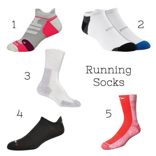 socks-running