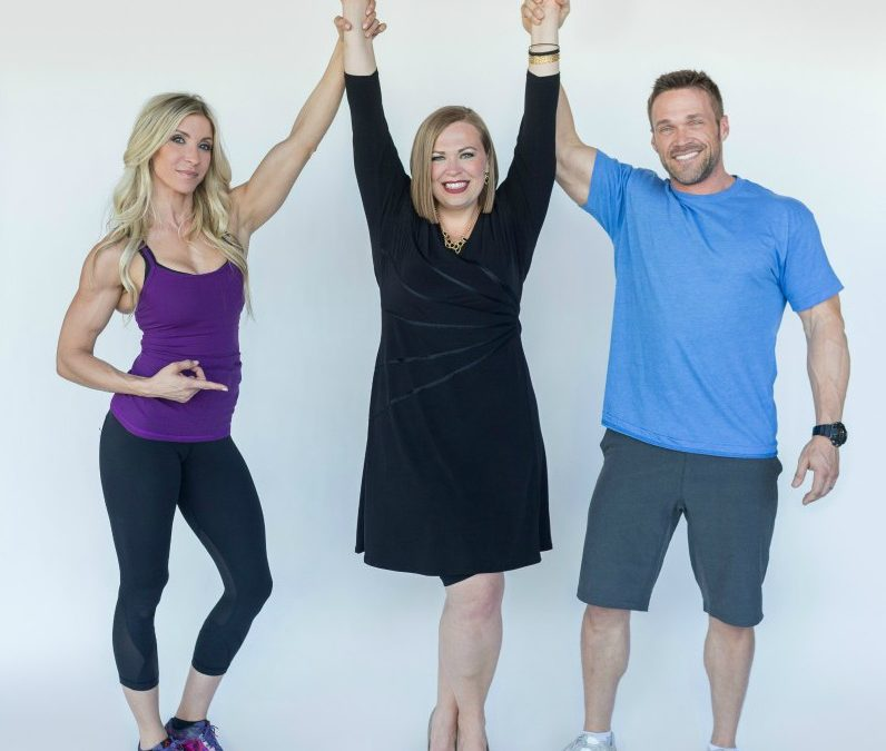 The Picture of Perseverance: Katie Brimhall?s Incredible At-Home Transformation Story