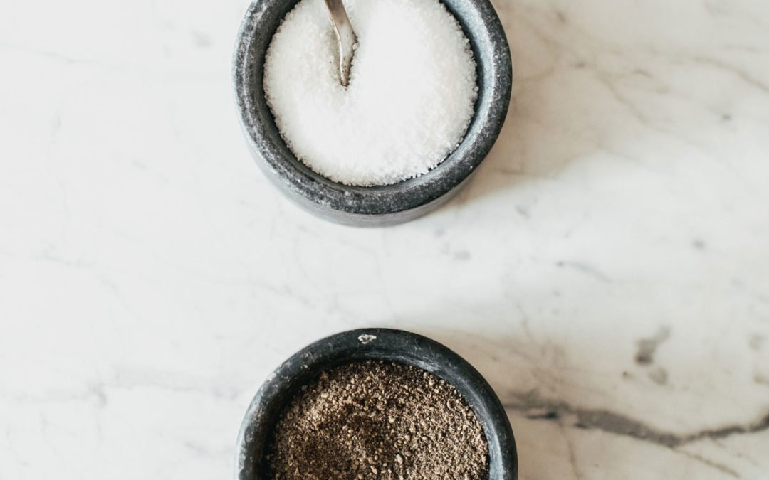Please Pass the Salt? How Sodium Impacts Transformation Success