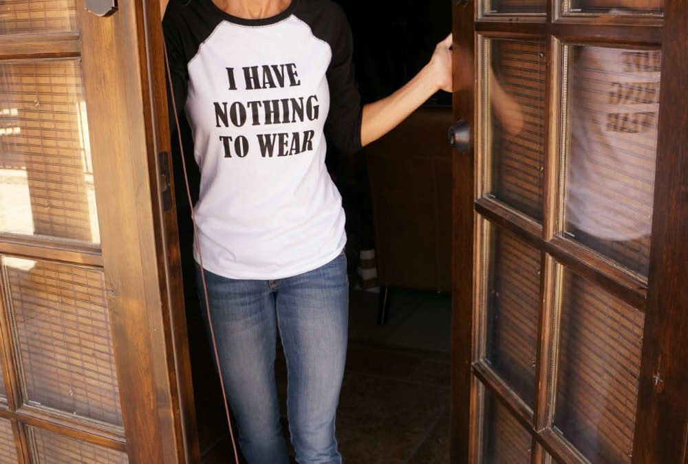 Fashion Favorite: I Have Nothing to Wear!