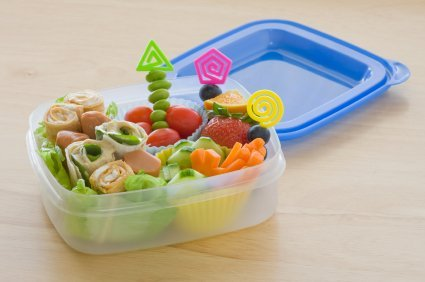 Back to School Lunches with Celebrity Trainer Heidi Powell - Learn more at https://heidipowell.net/3060