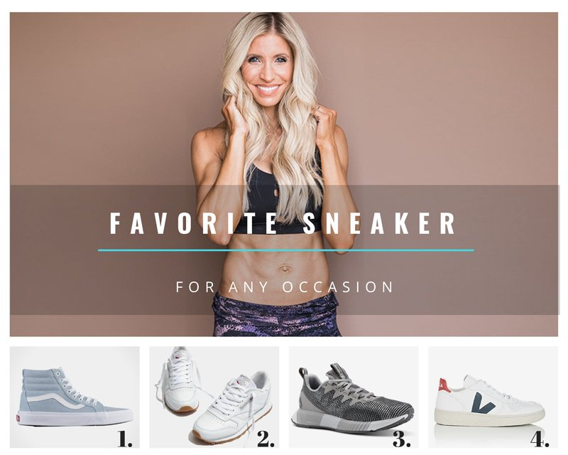 Falling For These Sneaker Trends | Best Sneakers For Any Occasion