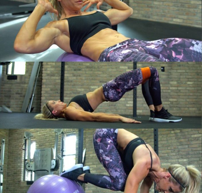 Top 10 At-Home Exercises for Total Body Toning