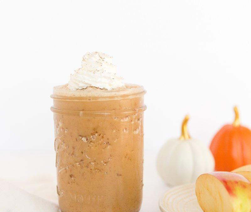 Pumpkin Spice + Everything Nice: 5 Favorite Healthy Pumpkin Spice Swaps
