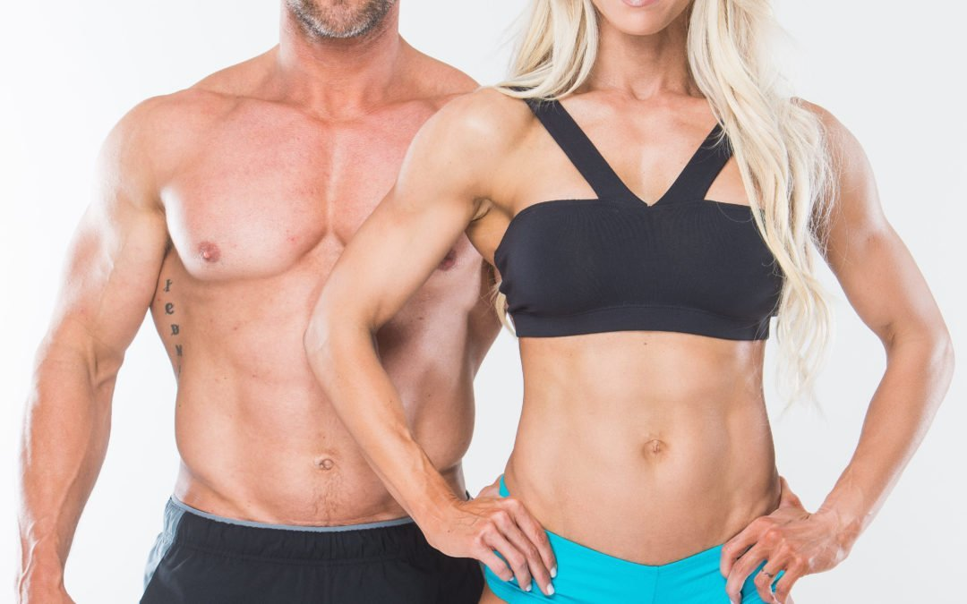 America's Fittest Couple 2 Workout + Entry Giveaway
