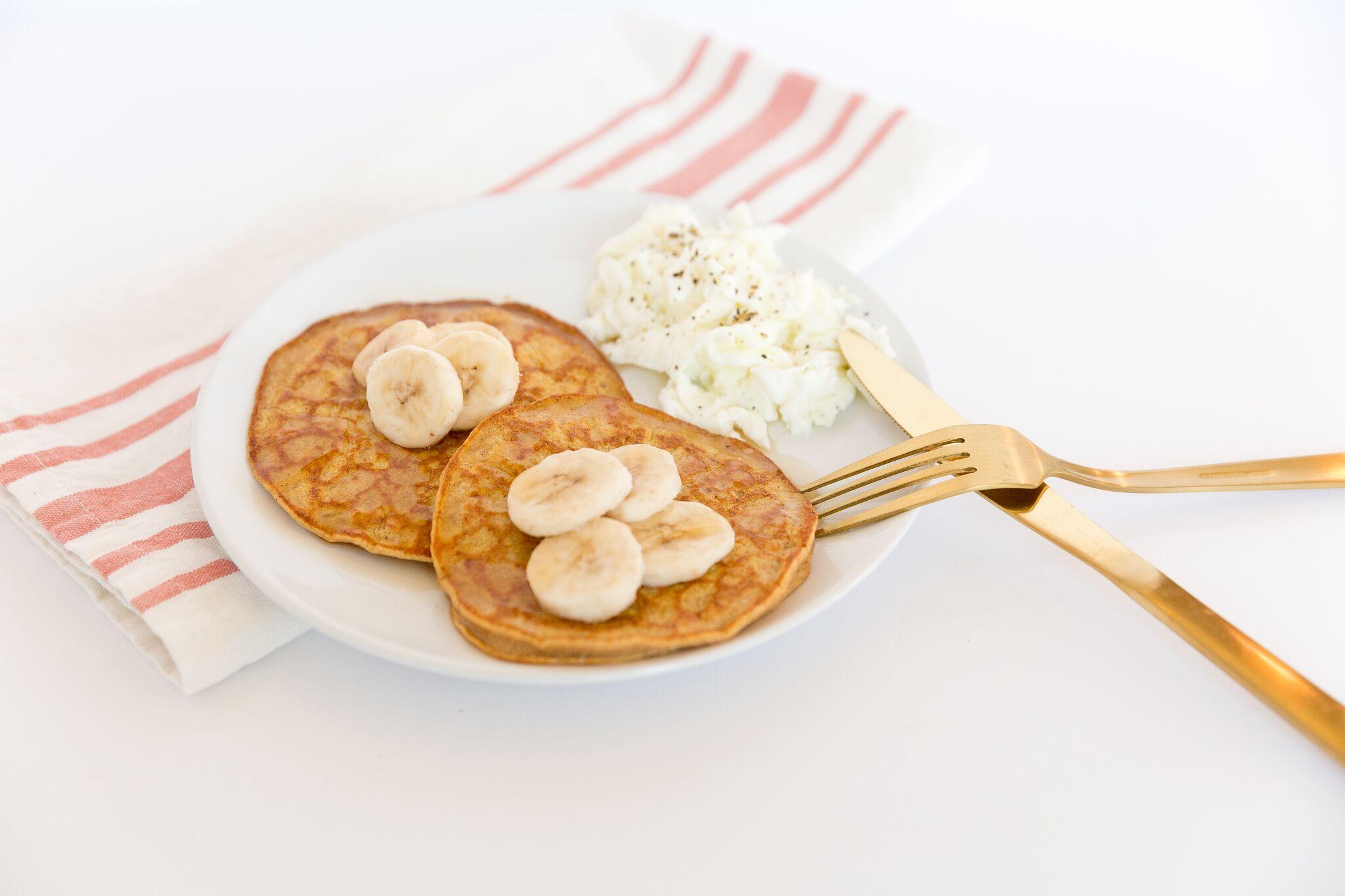 kodiak cakes pumpkin pancake recipe
