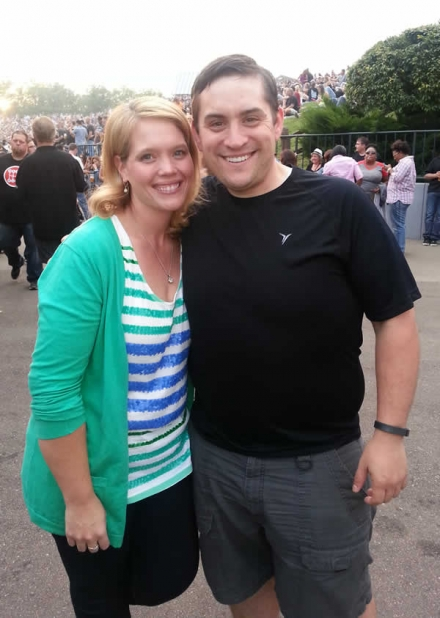 Where Are They Now: Jason and Rachel Cornellier