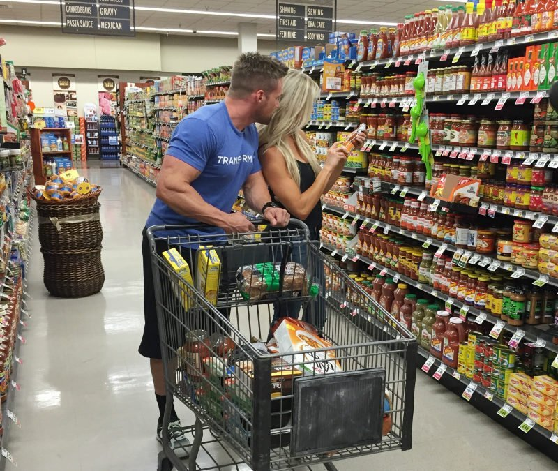 Grocery Shopping 101