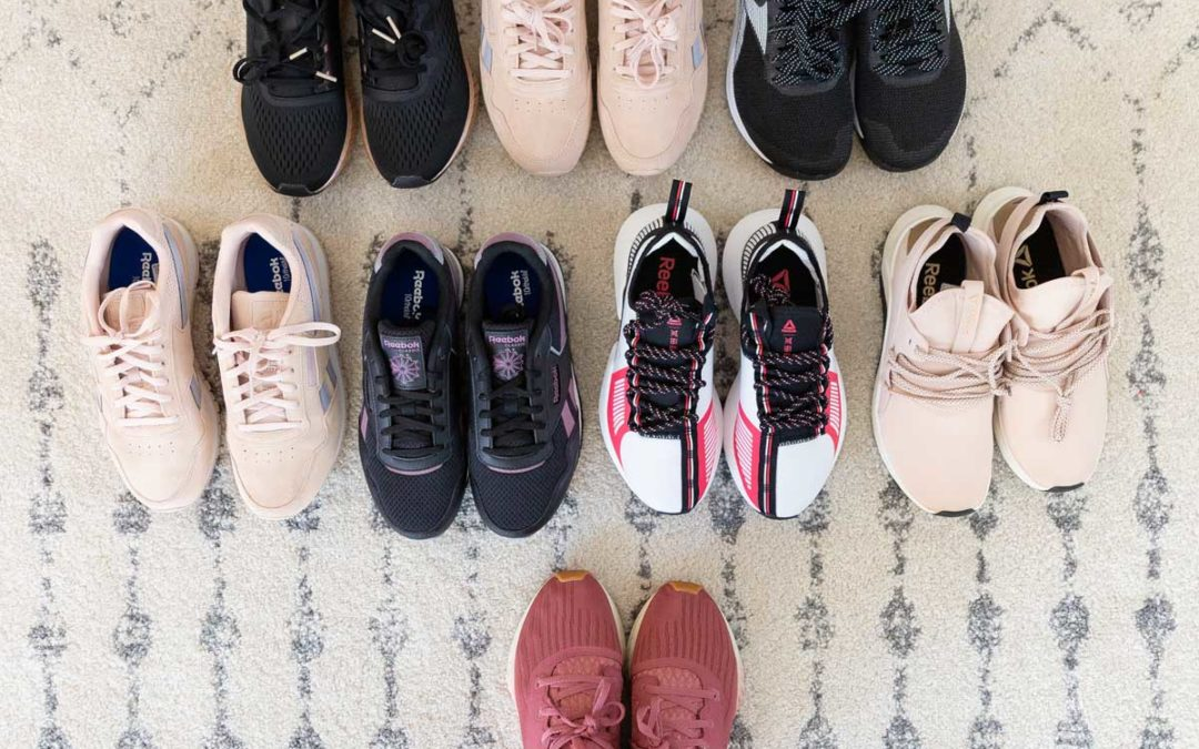 Favorite Sneakers Any Occasions: 5 Best Sneakers to Kick Off 2020