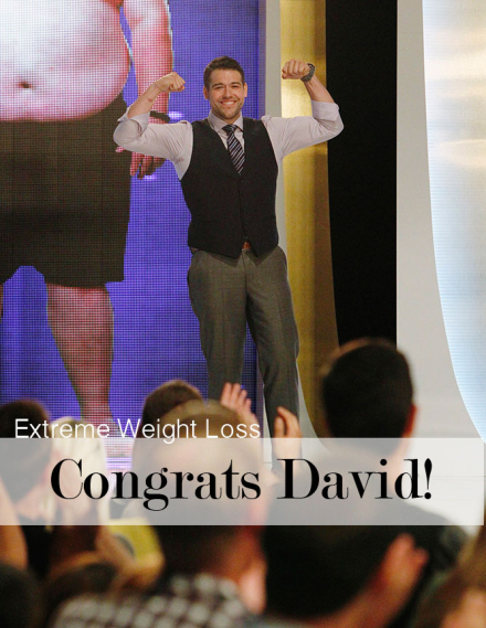 Going to the Chapel…An EWL first with David Rushing!
