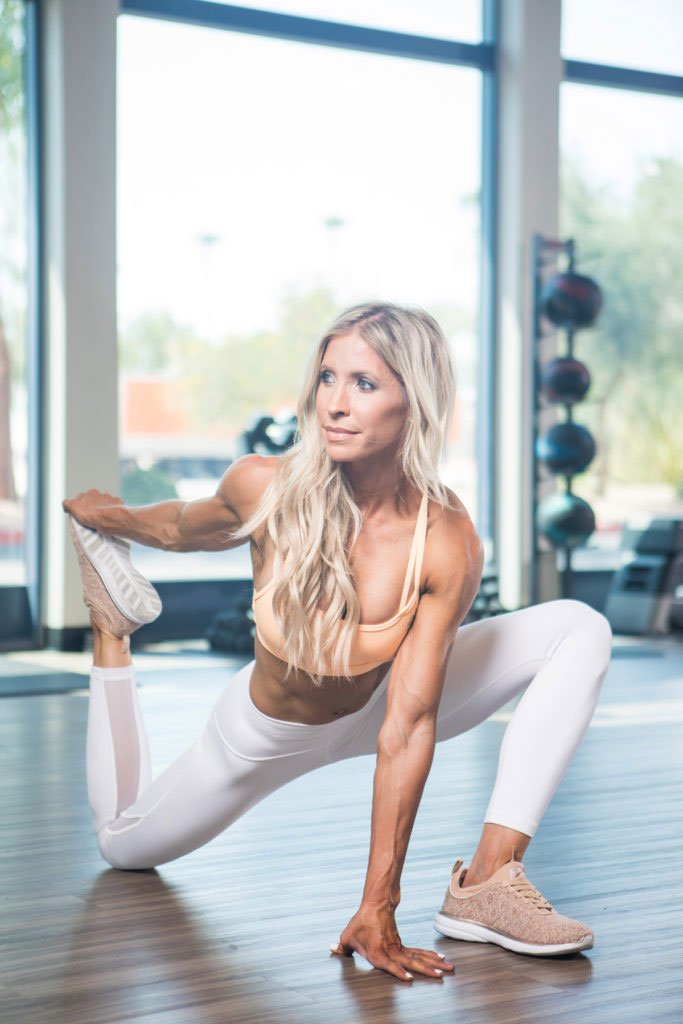 Yoga Is for Everyone (Yes, Even You!)