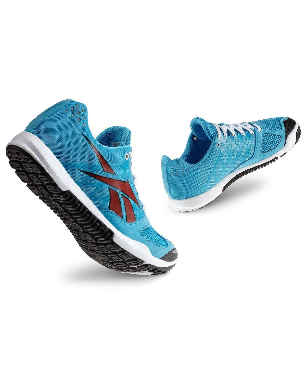 #HeidiPowell's Favorite #WorkoutShoes #Reebok #CrossfitNano https://heidipowell.net/170