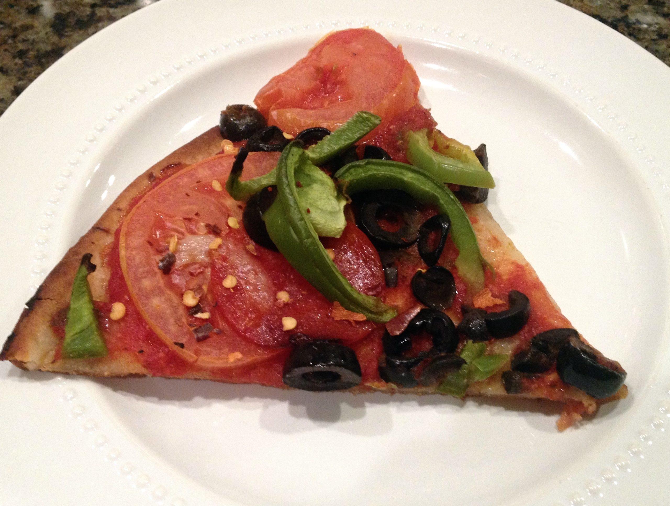 #PowellPack #Dayinthelife #GlutenFreePizza #HeidiPowell