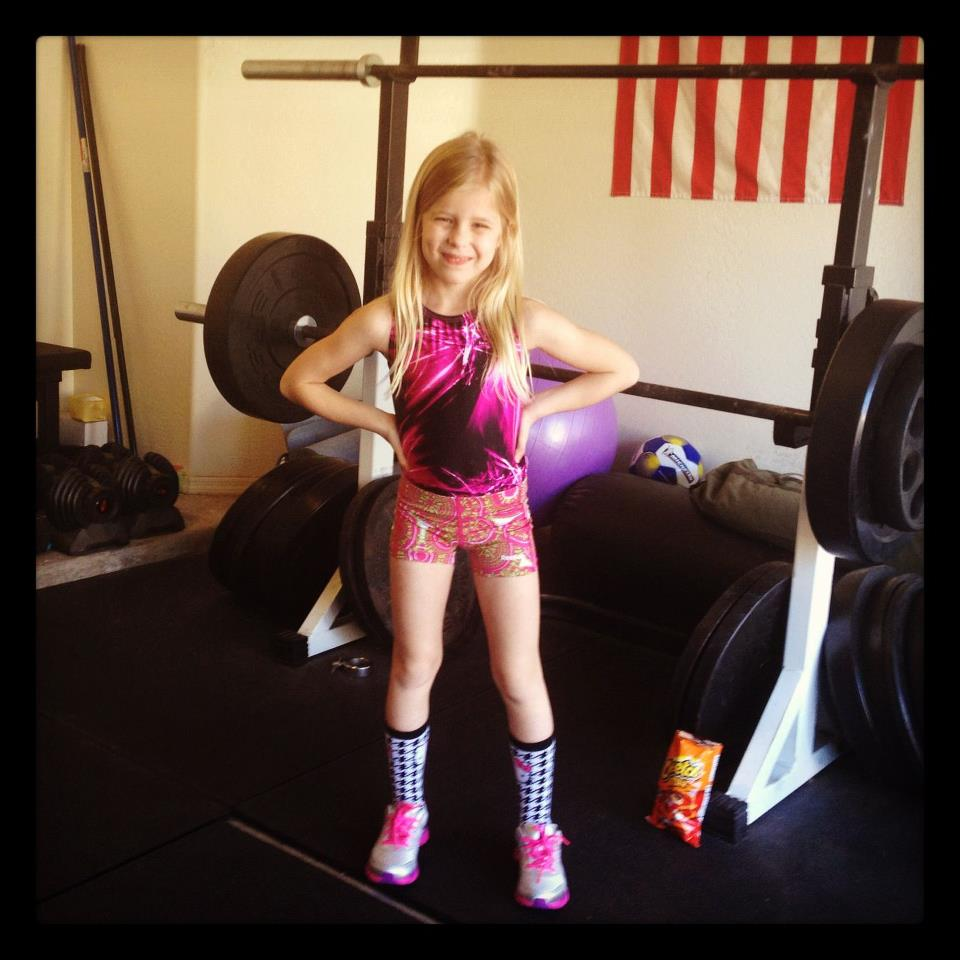 #PowellPack #Dayinthelife #Marley #workout #HeidiPowell