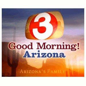 Good Morning Arizona: Blasting Back Fat