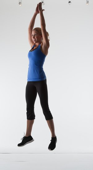 Burpees  - Learn more at https://heidipowell.net/1429