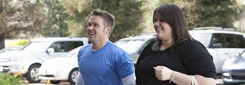 Extreme Weight Loss Chris Powell and Becca - Learn more at https://heidipowell.net/2088