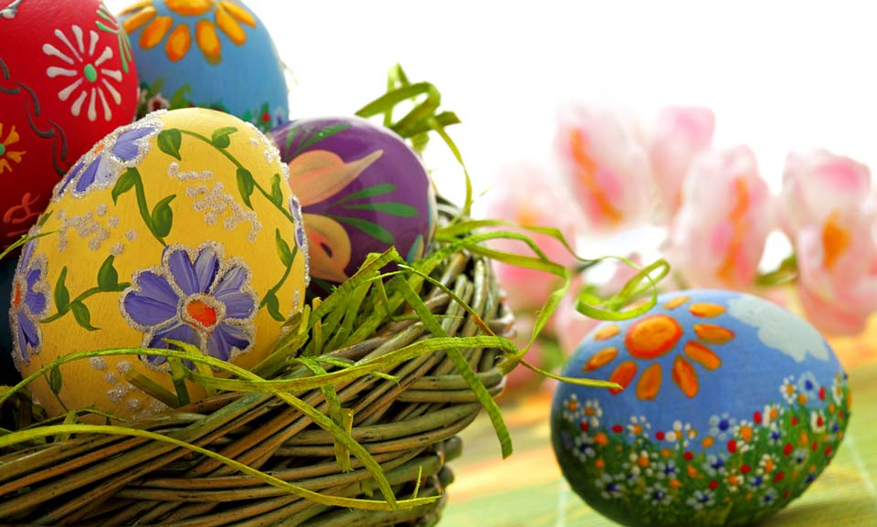 Fun Easter ACTIV-ities