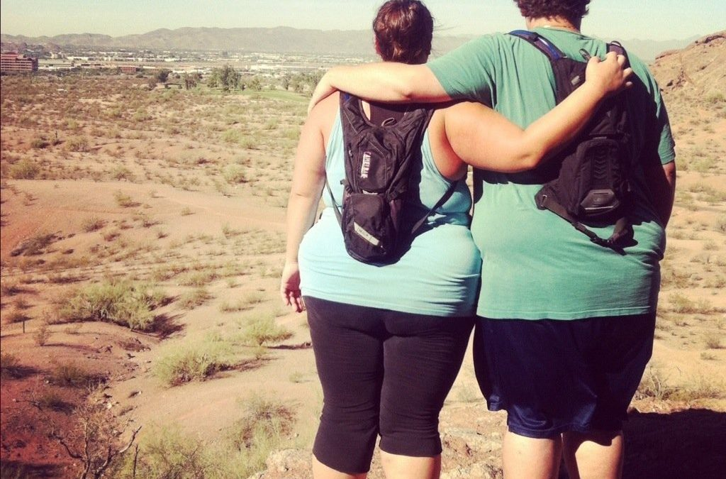 Extreme Weight Loss: Congratulations Dave and Becca!