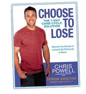 Choose to Lose: The 7-day Carb Cycle Solution - Learn more at https://heidipowell.net/4438