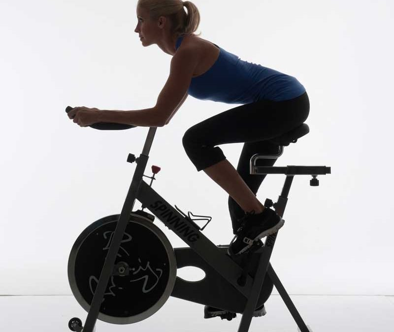 Mix Up Your Cardio Routine with Intervals