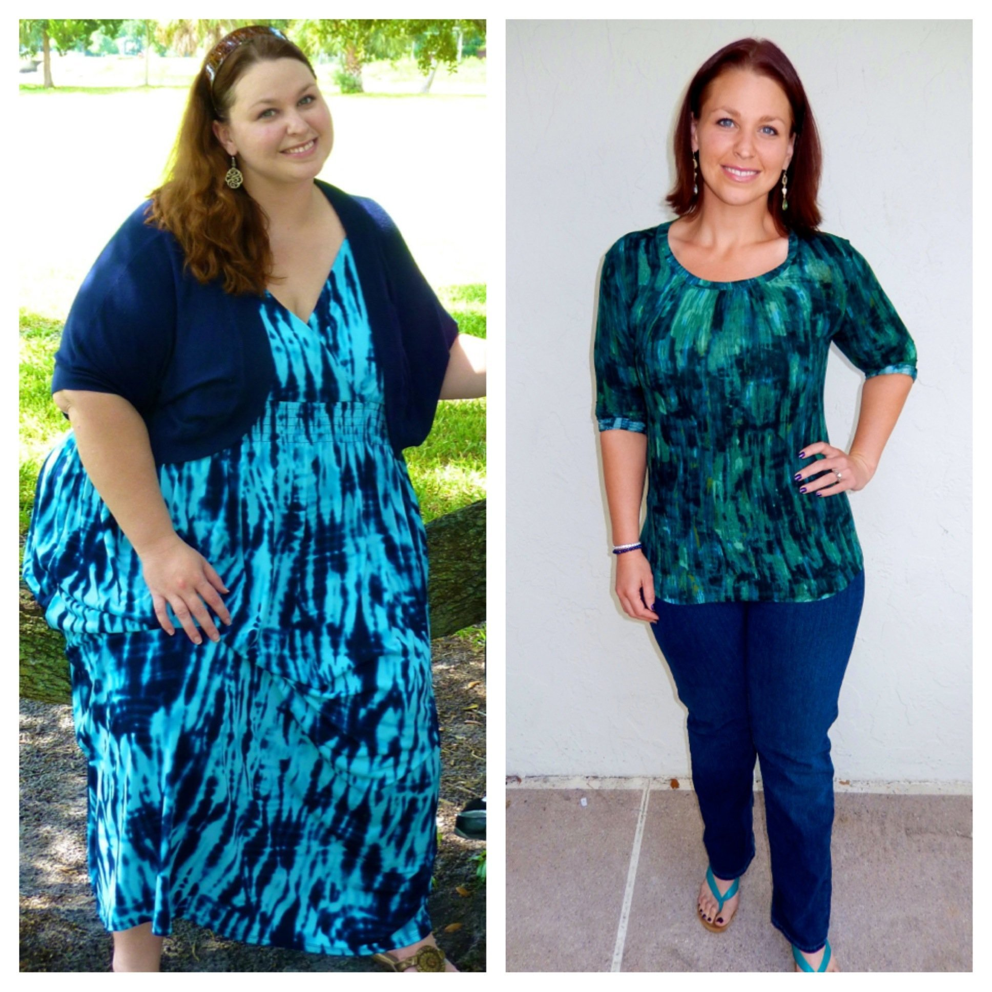 Transformation Inspiration Jacqui McCoy Before and After - Learn more at https://heidipowell.net/1407