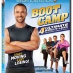 Workout with the Extreme Makeover Weight Loss BOOTCAMP DVD