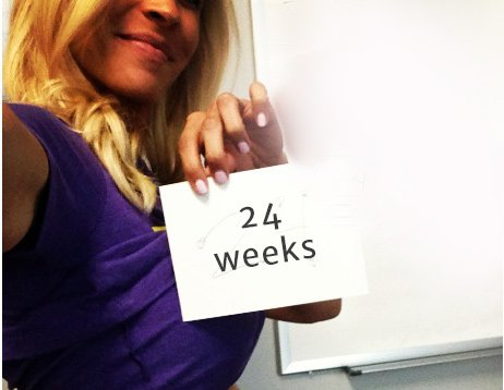 3rd Trimester, Here I Come!