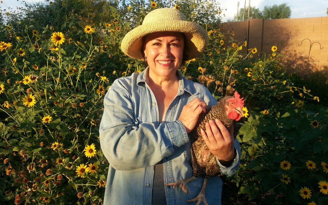 Gardening Healthy