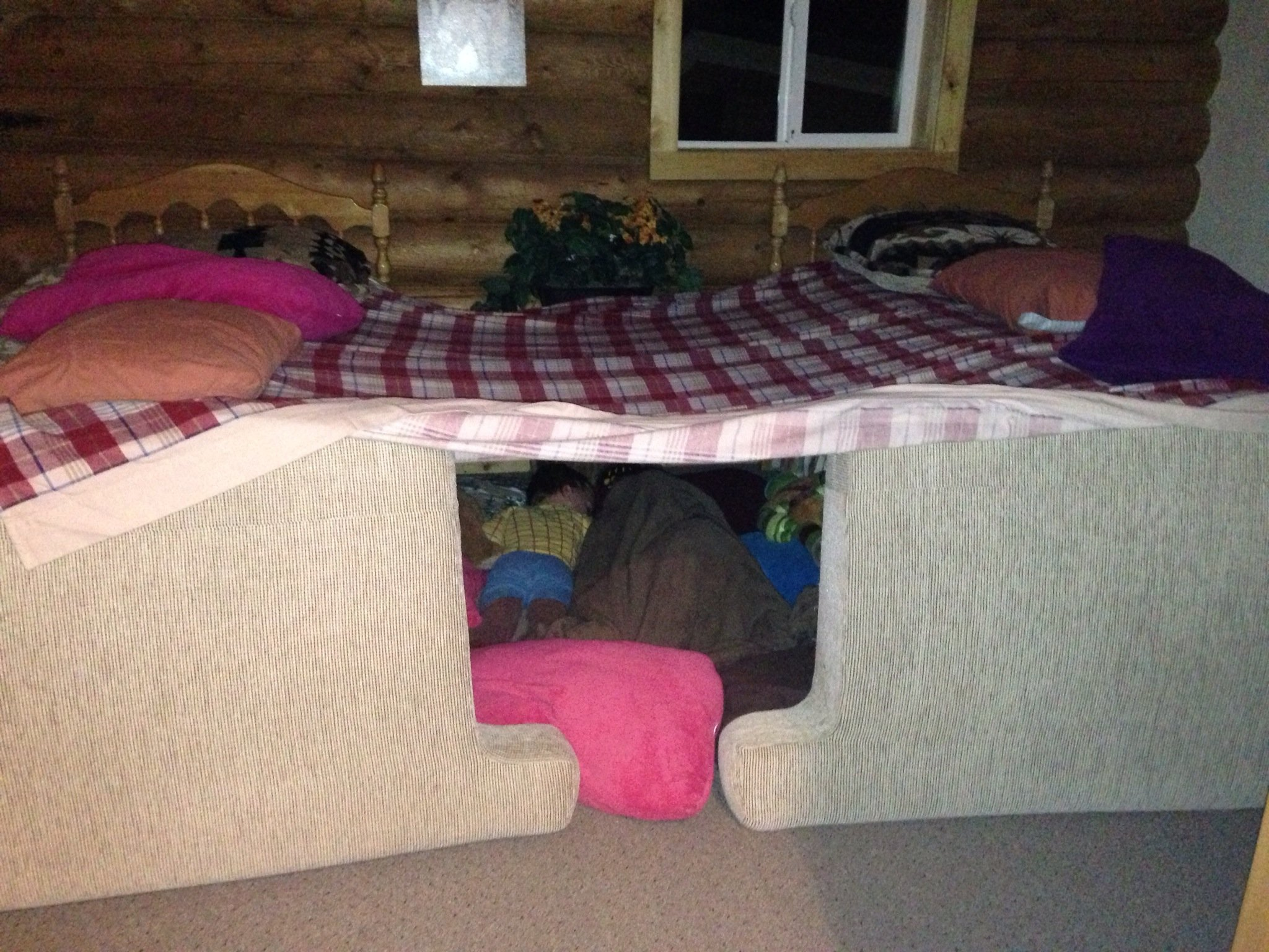 Kids Fort - Learn more at https://heidipowell.net/3085