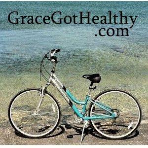 GraceGotHealthy.com: Recipe Review Heidi Powell's Garlic Parmesan Chicken