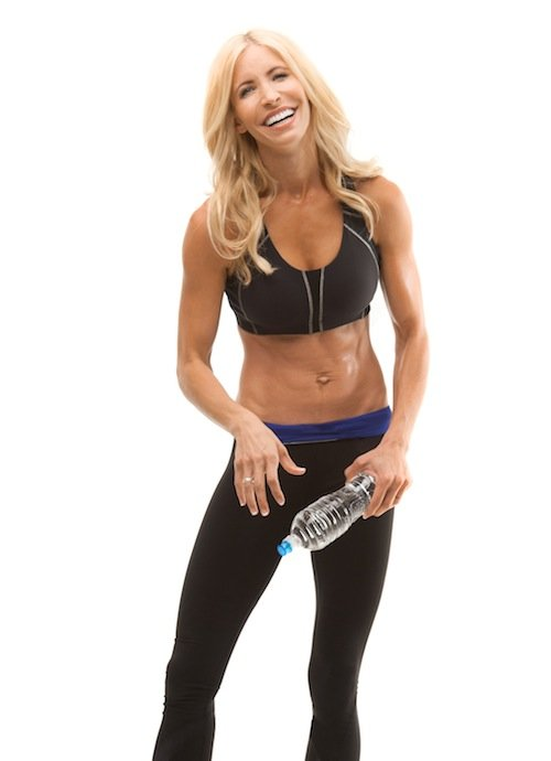 Celebrity Trainer Heidi Powell - Learn more at https://heidipowell.net/2973