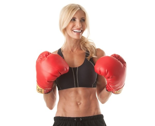 5 Fitness Favorites by Celebrity Trainer Heidi Powell - Learn more at https://heidipowell.net/2973