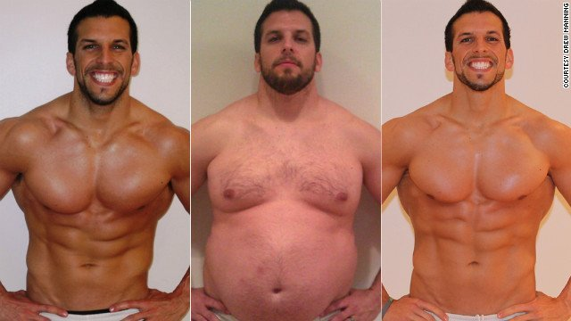 Drew Manning - From Fit 2 Fat 2 Fit - Learn more at https://heidipowell.net/2897