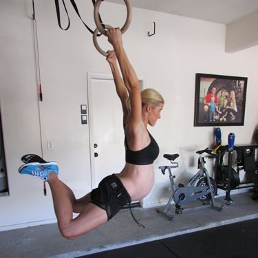 Fueling the Fire: Why I CrossFit while Pregnant