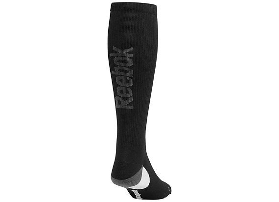 Graduated Compression Knee Sock - Learn more at https://heidipowell.net/3485