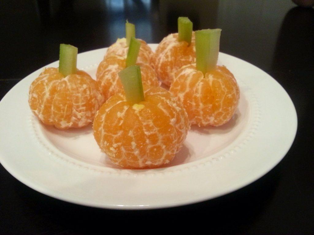 #PowellPack #HalloweenSnack #Pumpkins #HealthySnacks #KidSnacks  - Learn more at http://heidipowell.net/4554